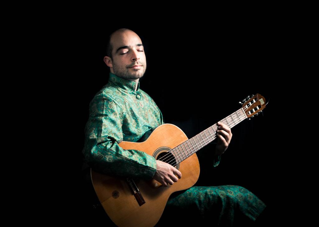Concert – Nicolas Demailly